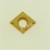 株洲钻石硬质合金CCMT120408-HM-YBC251数控