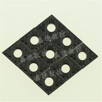 株洲鉆石硬質合金數控刀具CNMG120404PM-YBC25