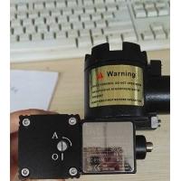 单电控隔爆电磁阀BDV510C5-24VDC