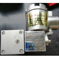 BDV610C4-24VDC不锈钢316L隔爆电磁阀