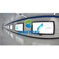 常州生产PC灯箱板新料PC光扩散板加工价格