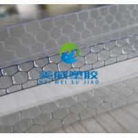 常州PC板 无锡阳光板 蜂窝阳光板直供加工