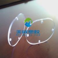 常州上海PC板雕刻折弯打孔耐力板
