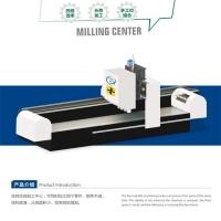工業泵加工中心 數控CNC機床加工中心