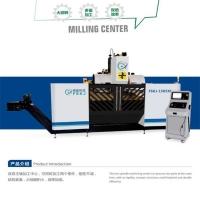 CNC加工中心 數控機床 佛數機械