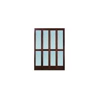 广东豪华铝合金折叠门