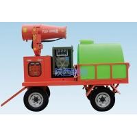 拖车式喷雾机