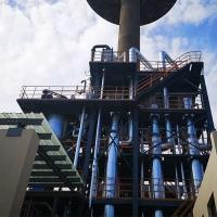 化工水处理  山东高盐废水 零排放工艺
