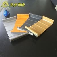 钛锌板屋面板 别墅住宅可定制高立边金属屋面集成系统