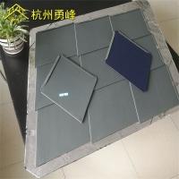 菱形平锁扣金属屋面系统 钛锌板合金墙面板 鱼鳞板铝板压型板