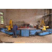 南京三飞拉弯-南京拉弯-拉弯机  工字钢 草钢 钢管角铁铝合