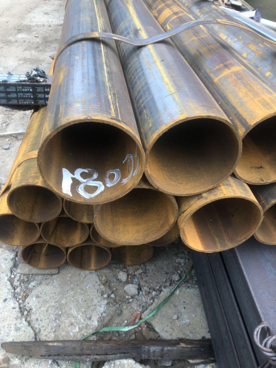 南京生产内忖不锈钢管给水管厂实力雄厚-福源泰管业