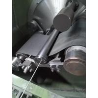 钢丝除除锈机|盘圆盘条除锈机|焊丝除锈机|线材除锈机砂带