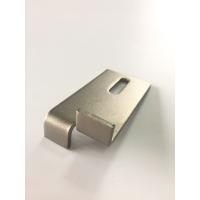 不锈钢双弯 蝴蝶码 挑件 T挂  焊挂  304不锈钢挂件