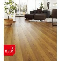 汉邦地板  原木风系列