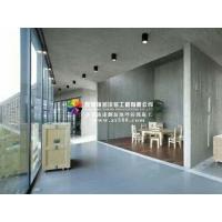 贵州清水混凝土漆墙面施工 贵阳清水混凝土地坪