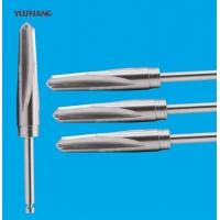 2刃直槽铣刀  不锈钢铣刀   牙科钻头