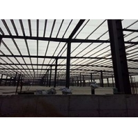 钢结构建筑加工安装 沈阳建伟是专家