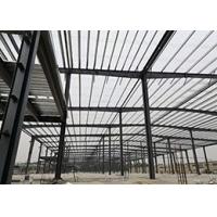 预制钢结构建筑与传统钢结构混凝土建筑的对比