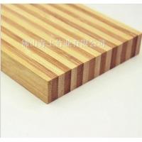 青士斑马竹板 出口纯竹板 优质竹板材 斑马竹板