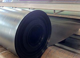 供应甘肃兰州HDPE防渗土工膜  土工膜  复合土工膜系列产