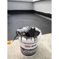 高弹液体卷材新型屋面专用防水材料