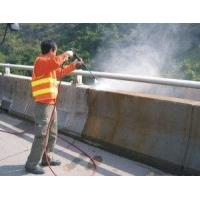 水性渗透结晶防水剂,施工标准流程