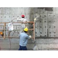 DPS永凝液工程指定防水材料建设指定