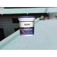 屋面专用反射型隔热防水施工操作