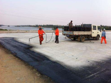 GBS桥面防水涂料专业桥面防水高速路面施工