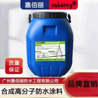 合成高分子防水涂料工程标准用法