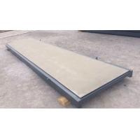 轻质复合屋面板