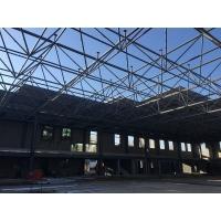 钢骨架轻型屋面板  钢框轻型节能屋面板