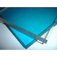静安自动化耐力板加工 遮雨棚专用耐力板 透明板厂商