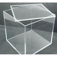 镜片板报价 有机玻璃价格表