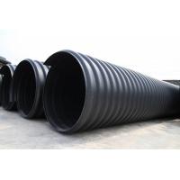 苏州市开源HDPE钢带管生产批发
