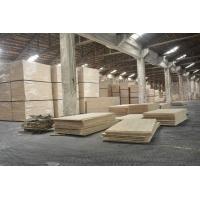 泰國橡膠木拼板指接板家具板材