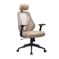 安吉南方家私办公室网椅NF-8951黑框