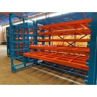 江蘇板材貨架廠家 鋼板存放架 抽屜式板材貨架結構