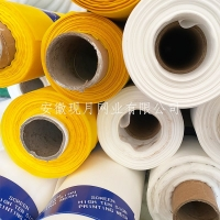 72T-180目-55W服装印花网布 涤纶印刷网纱