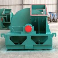 1800型下出口多功能木屑机
