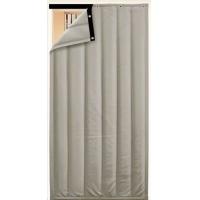 深圳隔音門簾窗簾密封節能防水防紫外線耐磨增強門板隔音