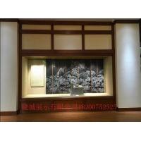 隆城展示承包博物馆展柜大型工程项目