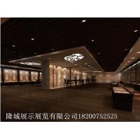 博物館玻璃展柜-深圳隆城展制作商