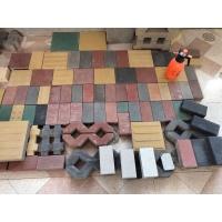 燒結磚透水磚鋪路磚