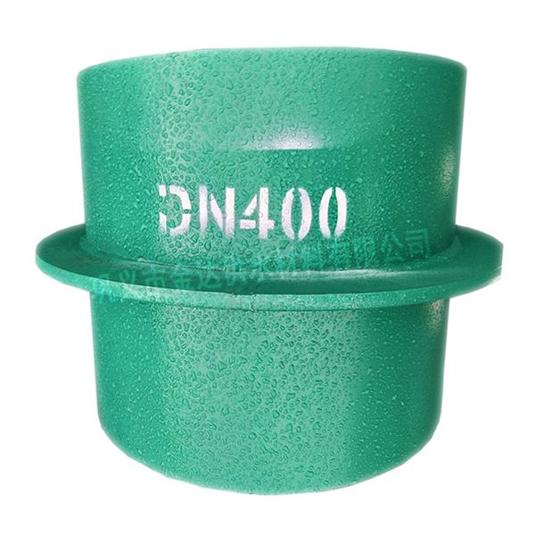 止水環翼環剛性防水套管 dn100 dn150