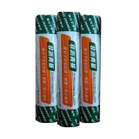 高密度聚乙烯(HDPE)自粘胶膜防水卷材