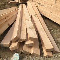 中山建筑木方 出售花旗松 黄松 辐射松 铁杉 批发价格