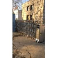锦州白钢电动门 阜新不锈钢伸缩门 本溪快速门全国批发