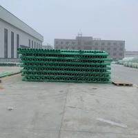 衡水衡龙玻璃钢电缆保护管 玻璃钢输水管道